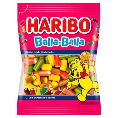 Haribo Balla-Balla 100 g / 3.4 oz