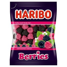 Haribo Berries 100 g / 3.4 oz