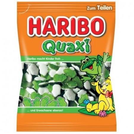 Haribo Quaxi 100 g / 3.4 oz