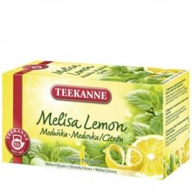 Teekanne Melisa Lemon