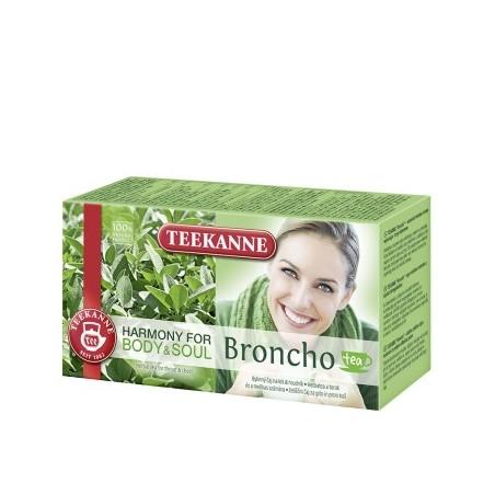 Teekanne Harmony for Body & Soul Broncho
