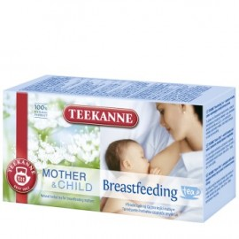 Teekanne Mother & Child Breastfeeding Tea