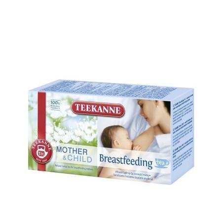 Teekanne Mother & Child Breastfeeding Tea