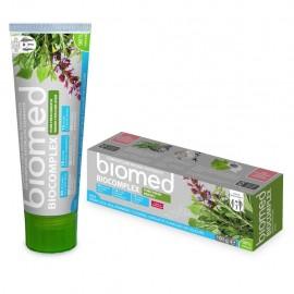 Biomed Biocomplex Toothpaste 100 g / 3.4 oz
