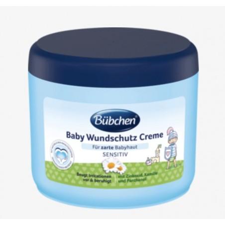 Bübchen Baby Wound Protection Cream 500 ml  / 16.7 fl oz