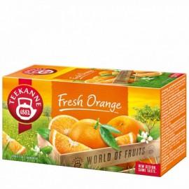 Teekanne Fresh Orange