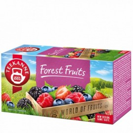 Teekanne Forest Fruits