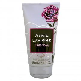Avril Lavigne Wild Rose Beauty Shower Gel 150 ml / 5.0 fl oz
