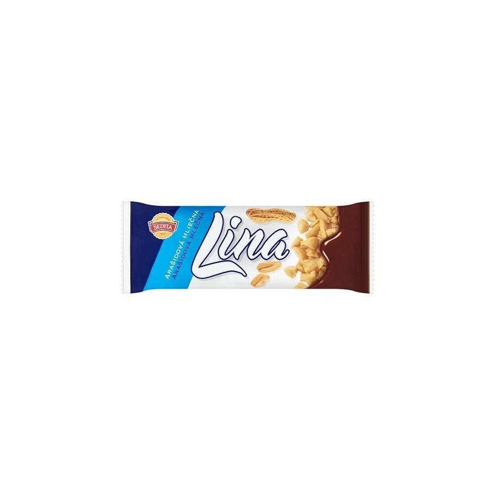 Sedita Lina Peanut Milk 60 g / 2 oz