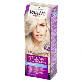 Schwarzkopf  Palette Intensive Color Creme C10 Arctic Silver Blond 50 ml / 1.7 fl oz