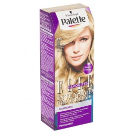 Schwarzkopf Palette Intensive Color Creme E20 Super Blond 50 ml / 1.7 fl oz