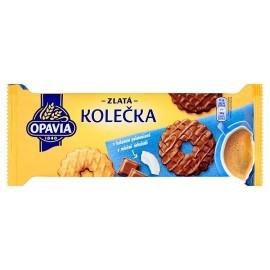 Opavia Zlate Kolecka Cocoa 146 g