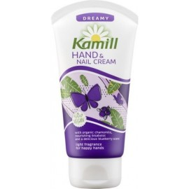 Kamill Dreamy Hand & Nail Cream 75 ml / 2.5 fl oz