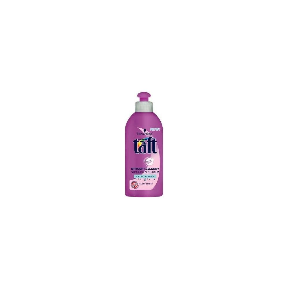 Schwarzkopf Taft Fullness Thickening Spray 150 ml / 5 fl oz