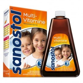 Sanostol Multi-Vitamin 460 ml