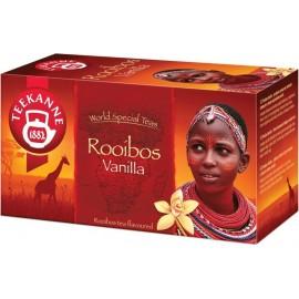 Teekanne Rooibos Vanilla