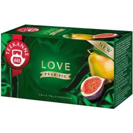 Teekanne  Love Pear-Fig