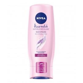 Nivea Hairmilk Natural Shine Conditioner 200 ml / 6.8 fl oz