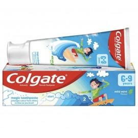 Colgate Kids 6-9 years Toothpaste 50 ml / 1.75 oz