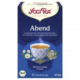 Yogi Tea Abend Tee Bio 30.6 g / 17 tea bags