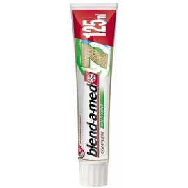 Blend-a-med Complete 2in1 Toothpaste + Mouthrinse Mild Fresh 75 ml / 2.5 oz
