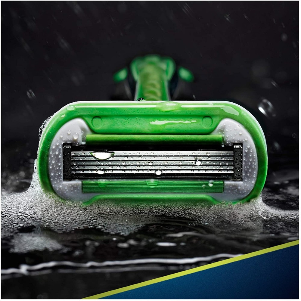 Gillette Body 5  Razor For Men