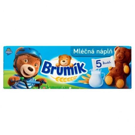 Opavia Brumik Milk 150 g (5x30g)