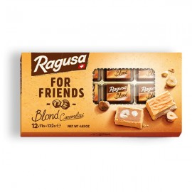 Camille Bloch Ragusa Blond For Friends Chocolate 132 g / 4.65 oz