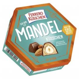 Ferrero Kusschen Mandel / Kisses Almond 178 g / 20 pcs