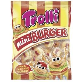 Trolli Mini Burger 170 g / 5.7 oz