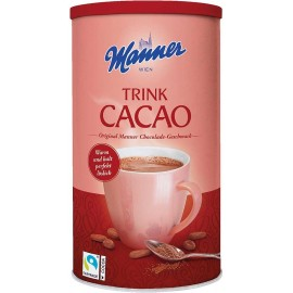 Manner Trink Cacao 450 g / 15 oz