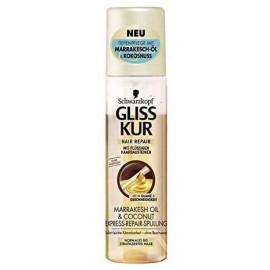 Gliss Kur Marrakesh Oil & Coconut Express Regenerating Conditioner Spray 200 ml / 6.7 fl oz