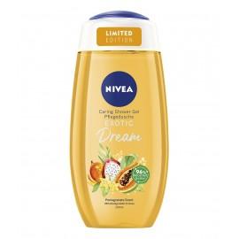 Nivea Exotic Dream Shower Gel 250 ml / 8.3 fl oz