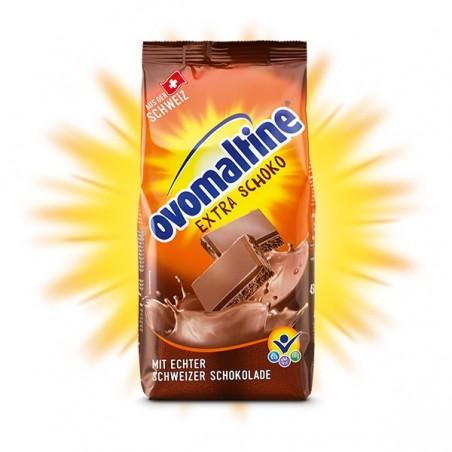 Ovomaltine Extra Choco Powder 450 g / 15 oz