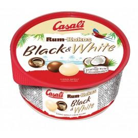 Casali Rum-Kokos Black & White 300 g / 10 oz