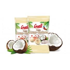 Casali Rum Coconut White 100 g / 3.4 oz