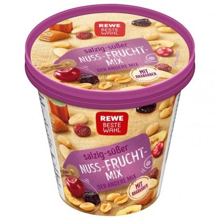 REWE Best Choice Nut-Fruit Mix 125g