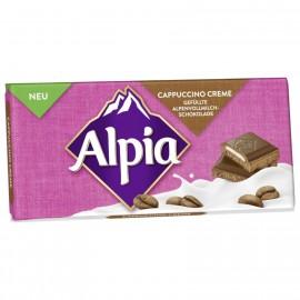 Alpia Chocolate Cappuccino Cream 100g