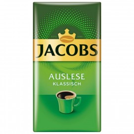 Jacobs filter coffee selection classic 500g