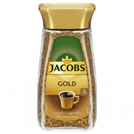 Jacobs Gold soluble coffee 200g