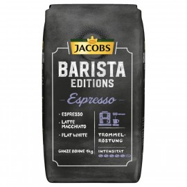 Jacobs coffee beans Barista Editions Espresso 1kg