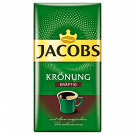 Jacobs filter coffee coronation strong 500g