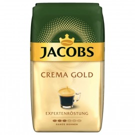 Jacobs coffee beans expert roasting crema, 1kg