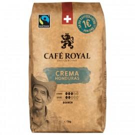 Café Royal Cream Honduras 1000g