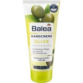 Balea Hand Cream Olive, 100 ml