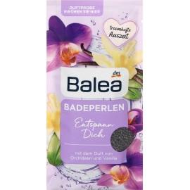 Balea Bath pearls relax, 60 g