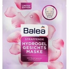 Balea Mask rose water hydrogel, 1 pc