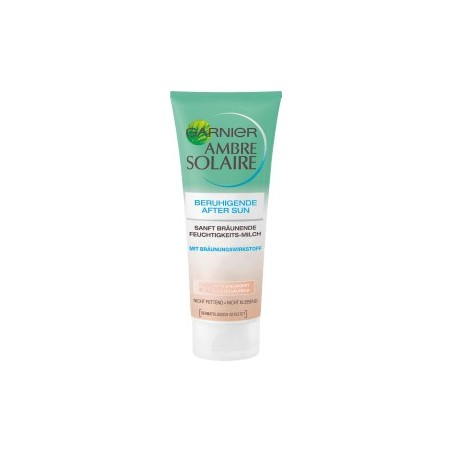 Garnier Ambre Solaire After sun lotion with self-tanning effect, 200 ml