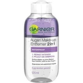 Garnier Skin Naturals Eye make-up remover, 125 ml