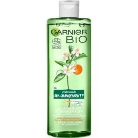 Garnier BIO Micellar water organic orange blossom, 400 ml